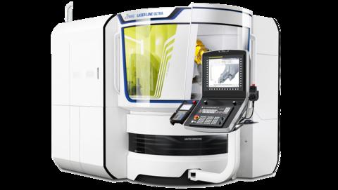 machine de traitement laser LASER LINE ULTRA